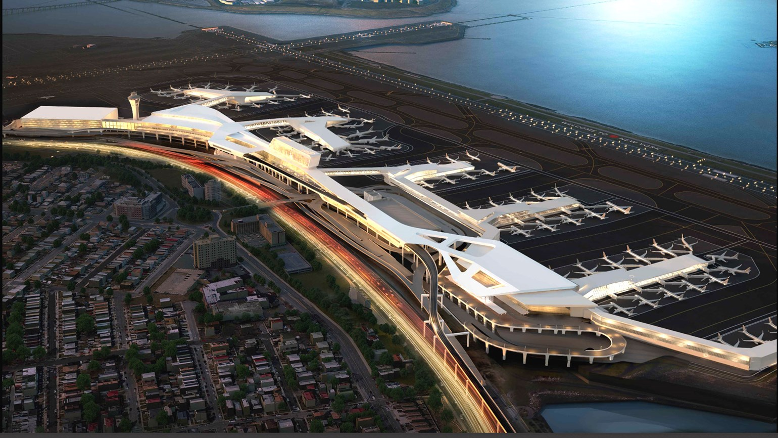 Delta receives OK to do $4B LaGuardia project