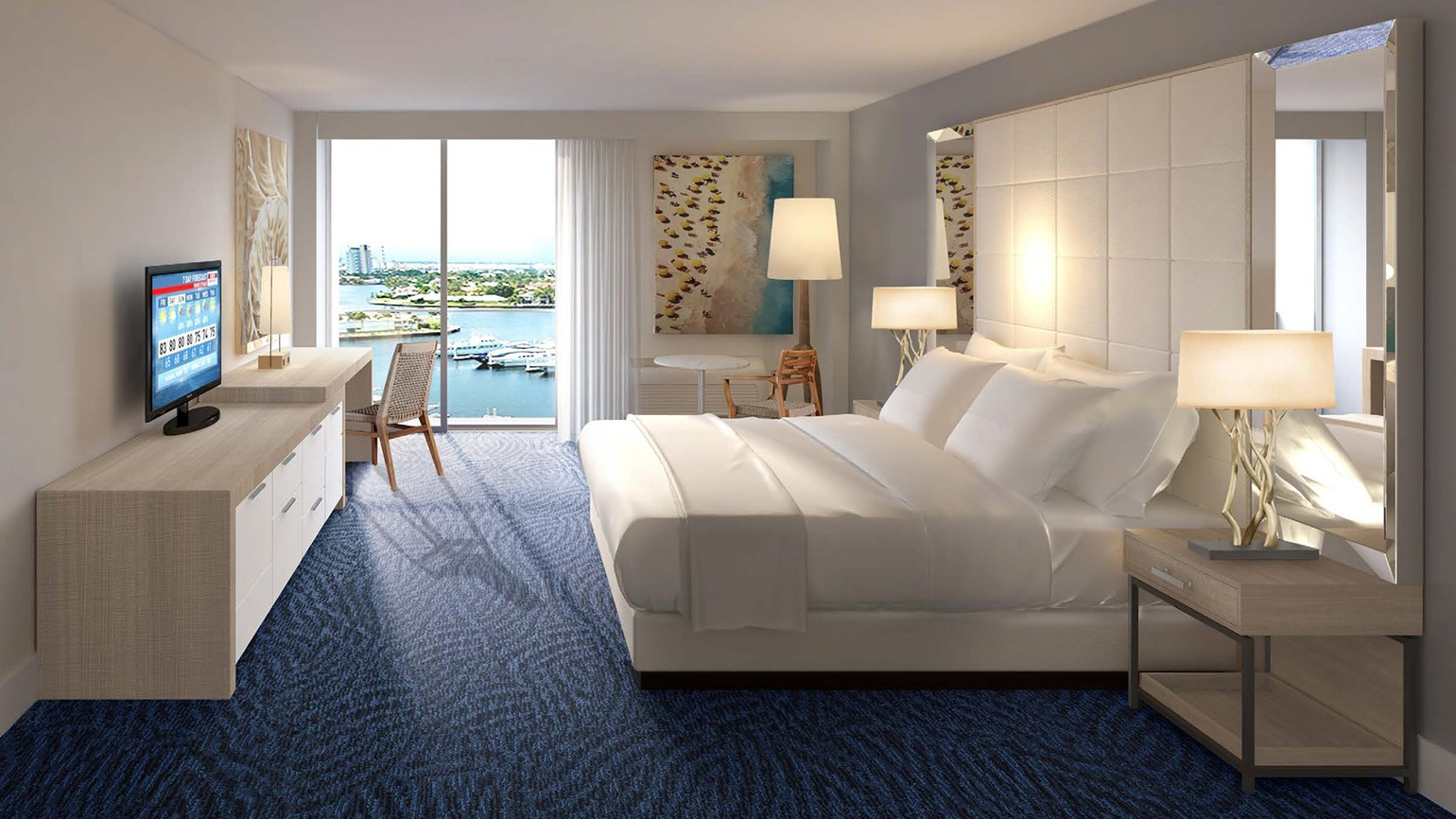 Bahia Mar Fort Lauderdale gets $7M refresh