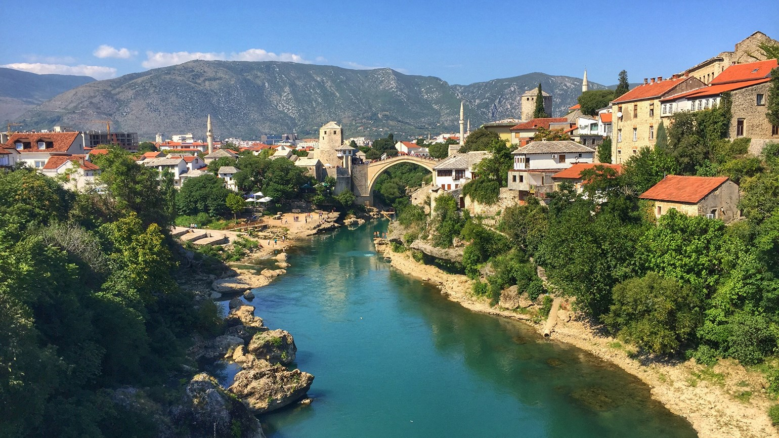 Hospitality and history on a Balkan odyssey