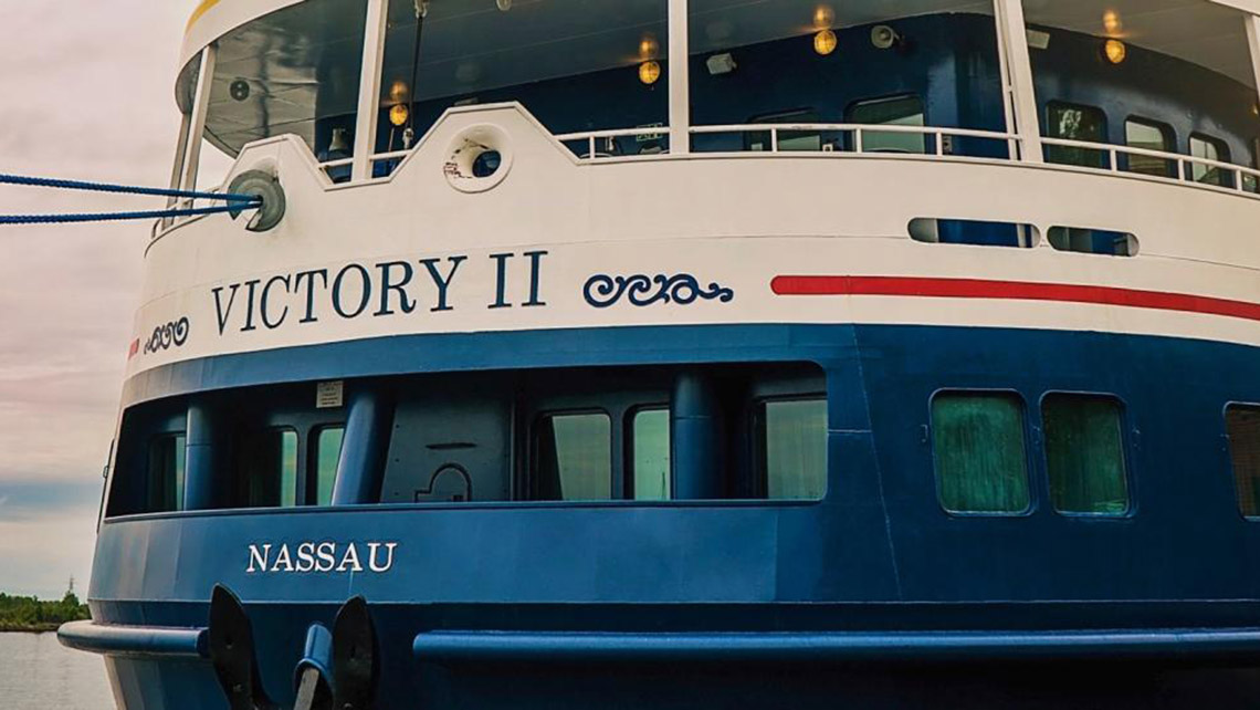 Victory Cruise Lines Acquires Second Ship Travel Weekly - Cruise ship victory