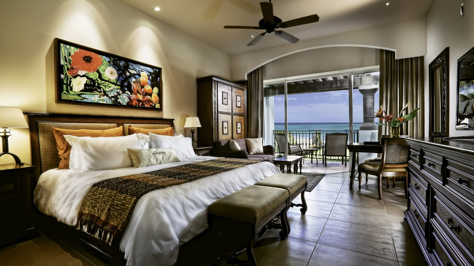 Luxe Writ Large At Secluded Grand Residences Travel Weekly