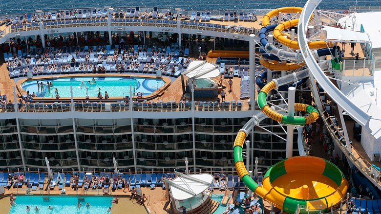 With RCCL's strong Q2, evidence of cruise industry momentum: Travel