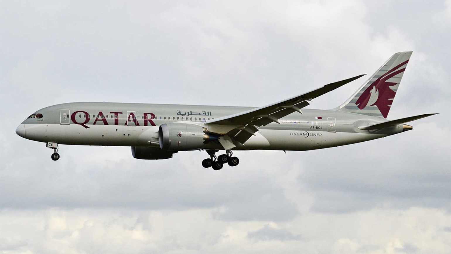 American, Qatar begin mending fences with codeshare agreement