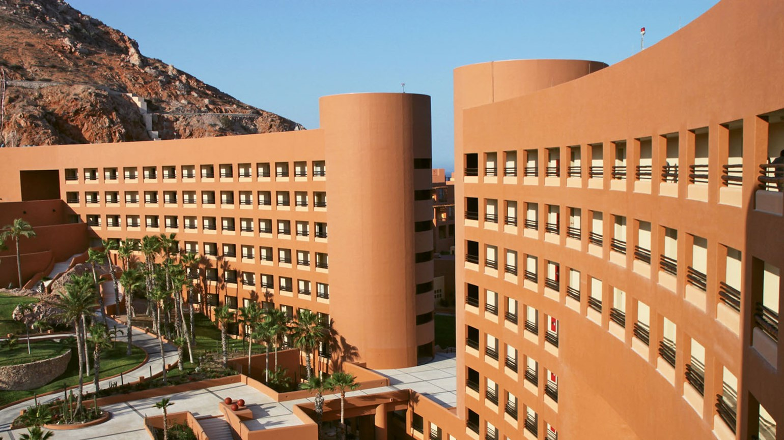 Relaunch finds Westin Los Cabos refreshed yet familiar