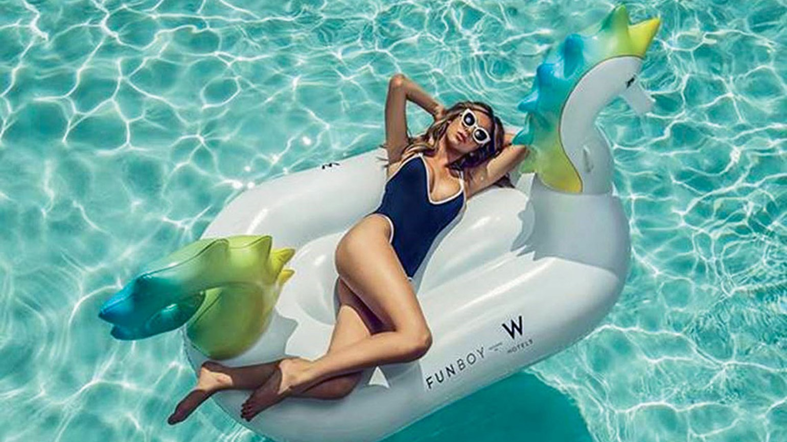Cool off with 'Heat Wave' promo at W Hotels