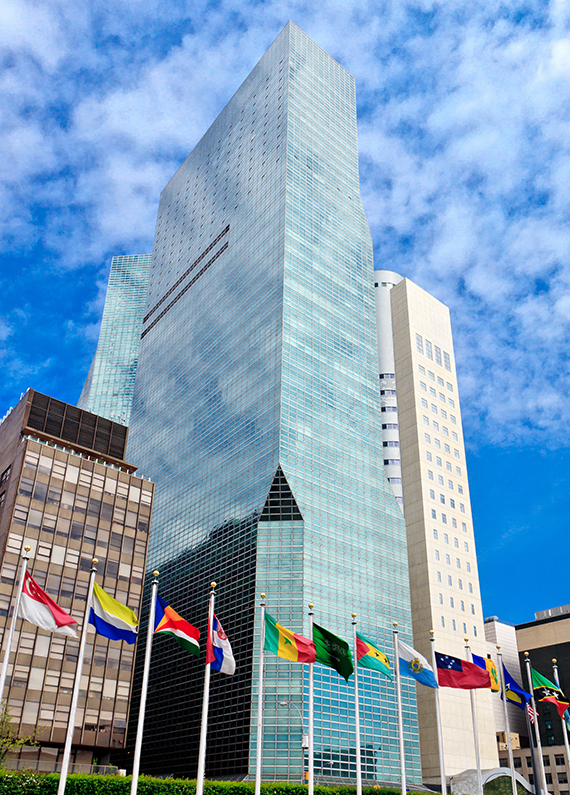 United Nations Hotel Is Now A Hilton Travel Weekly