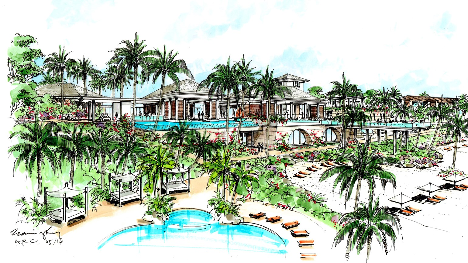 Ritz-Carlton to operate St. Lucia resort