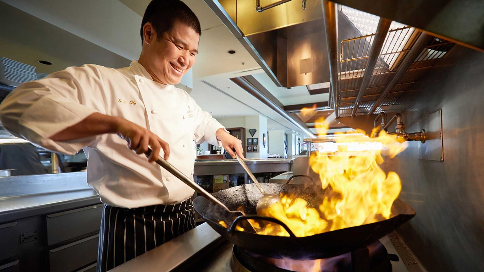 New chef brings own flavor to Hoku's at Kahala