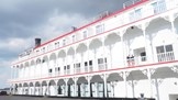 American Duchess breaks with riverboat traditions