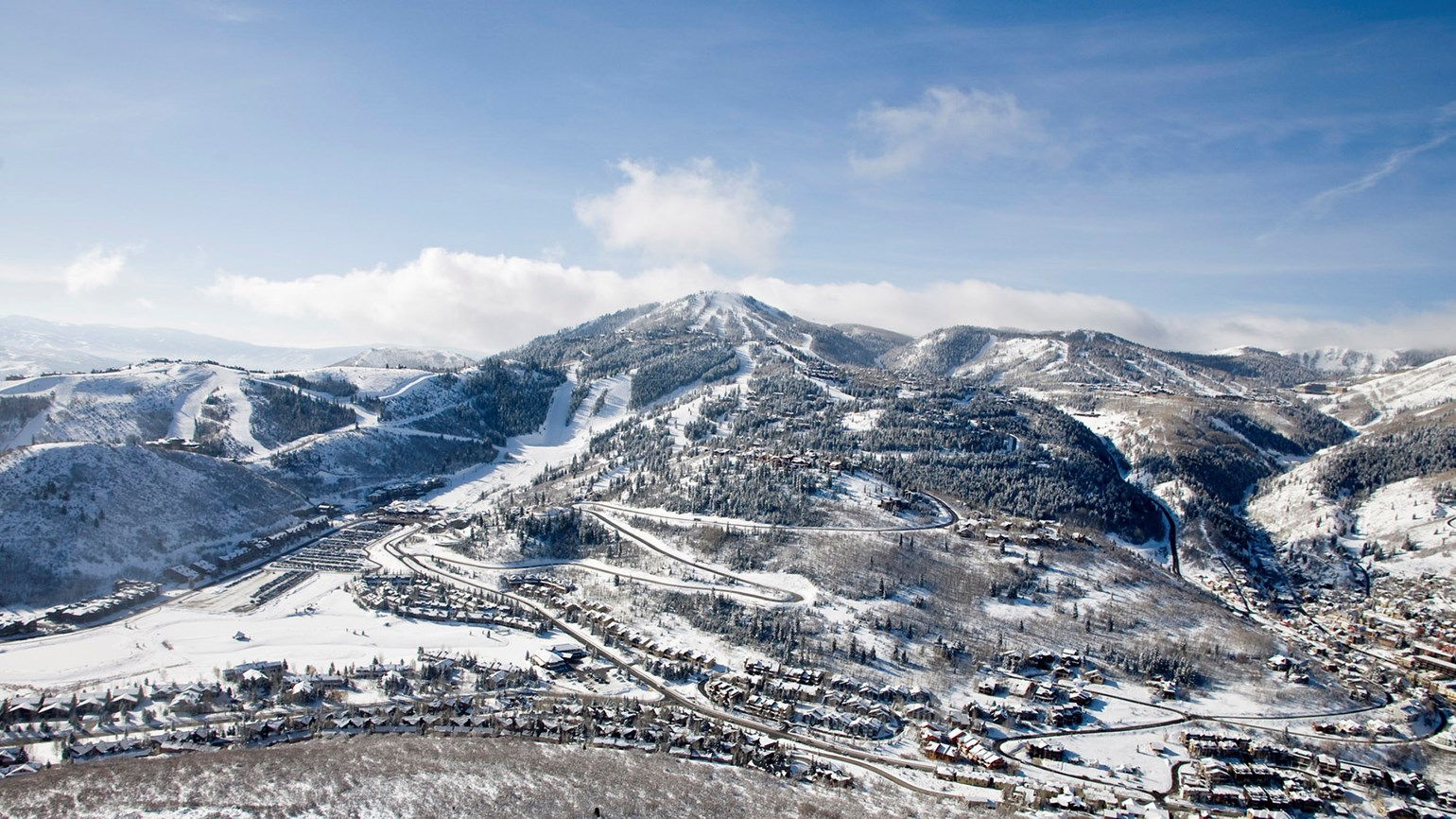 Deer Valley Resort to be acquired by joint venture