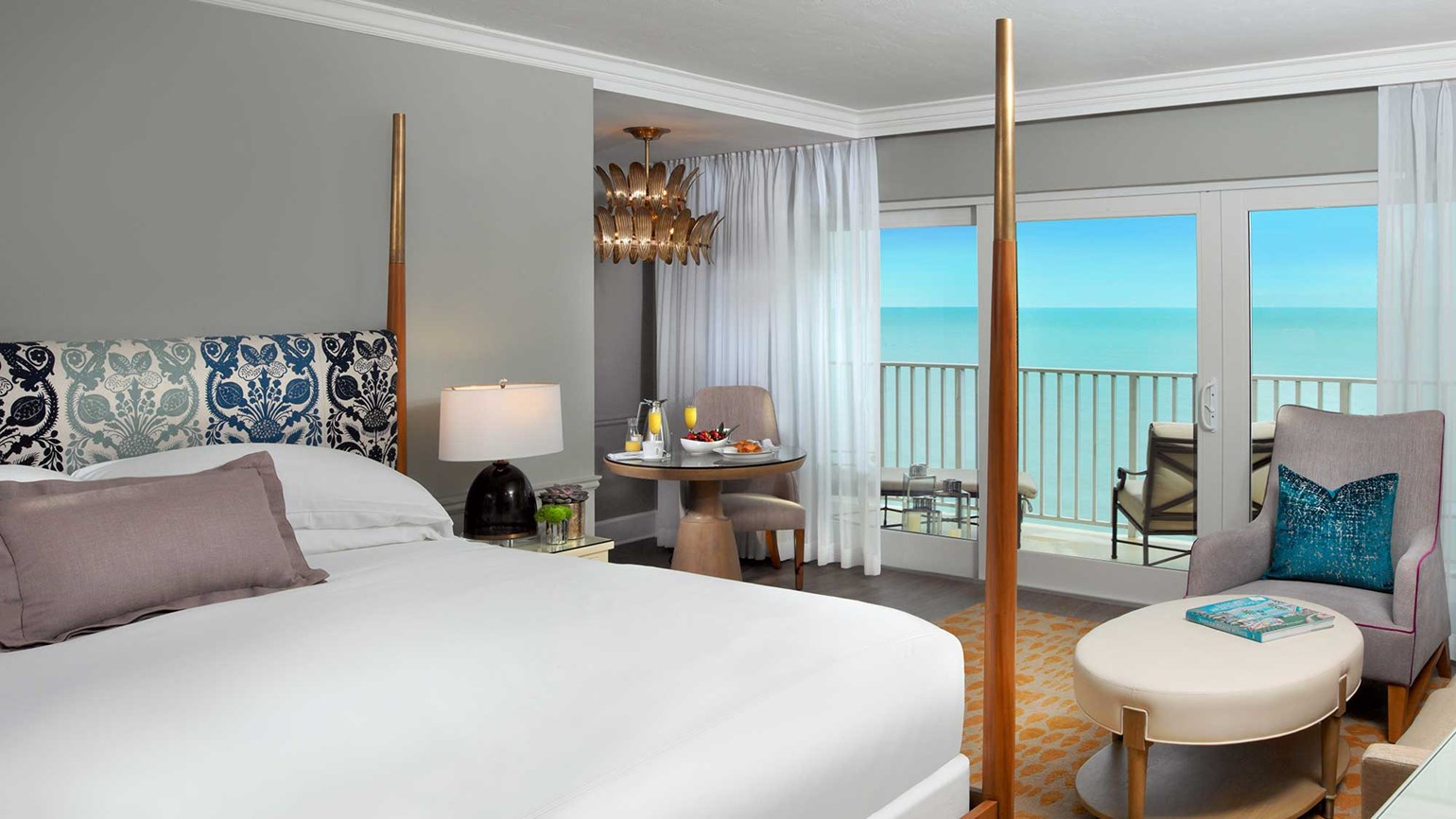 Renovations at Naples' La Playa Resort