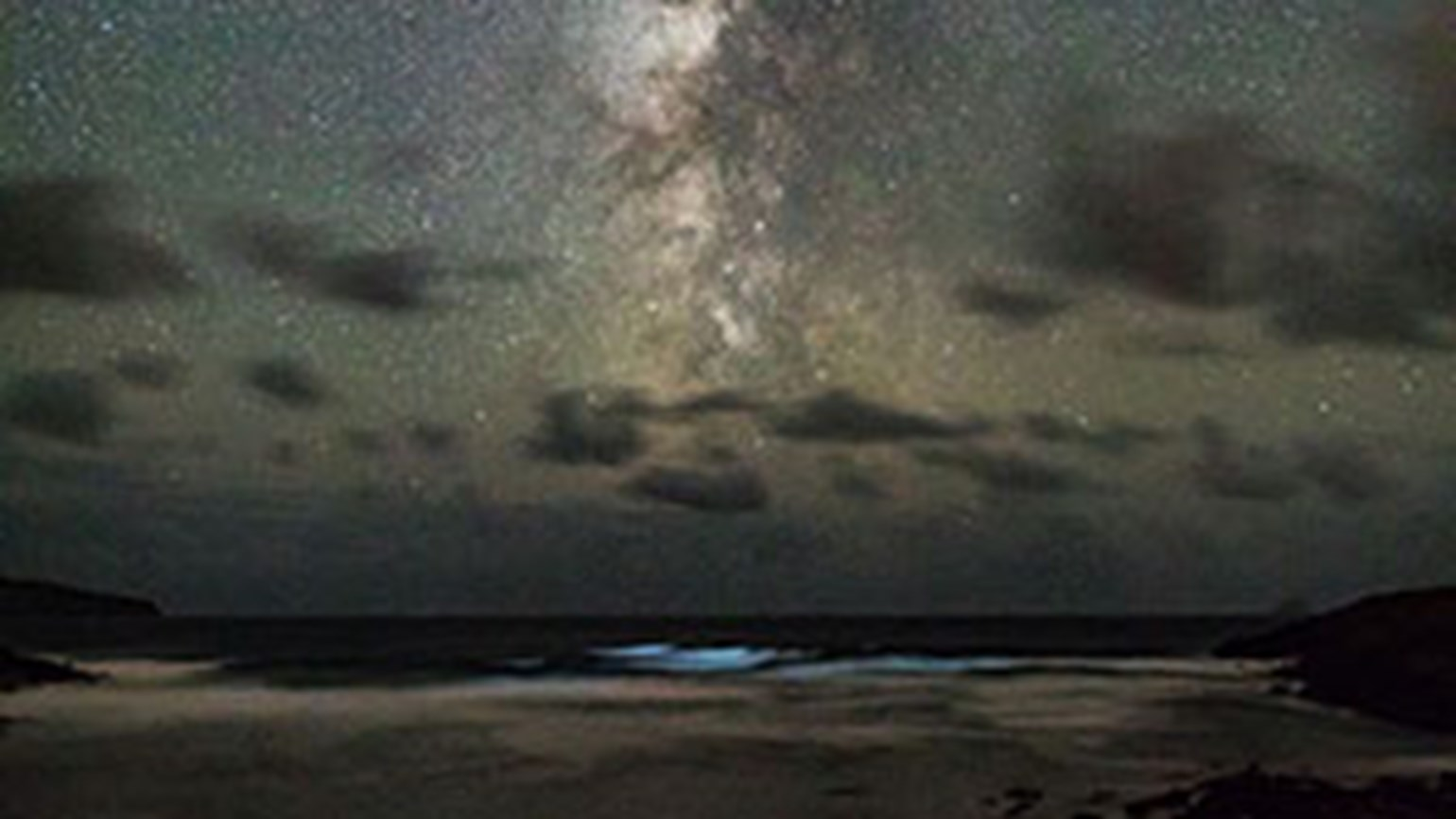 Starry nights at Kerry's Dark-Sky Reserve