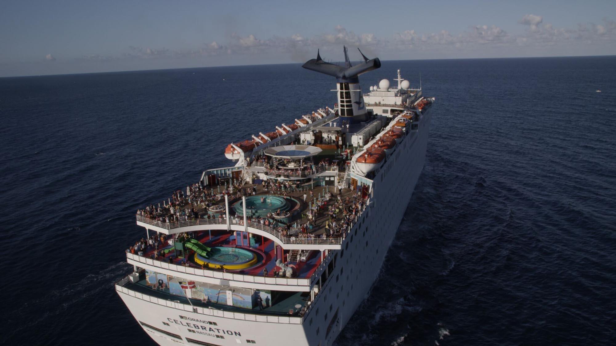 Bahamas Paradise Cruise Line To Deploy Costa Ship Travel