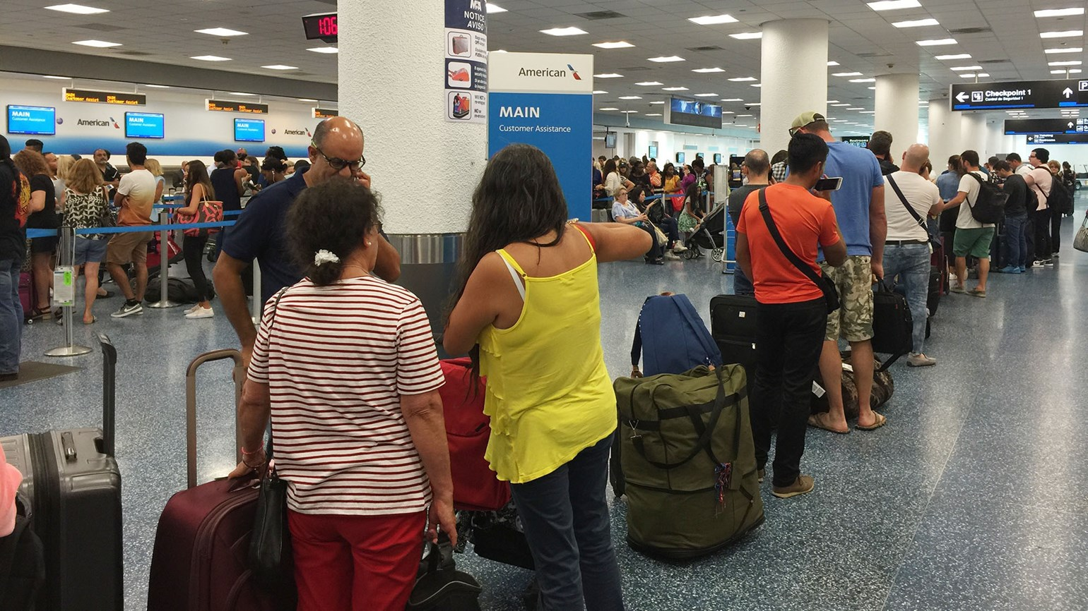 Image result for Airline Seats Disappearing As Irma Approaches Florida