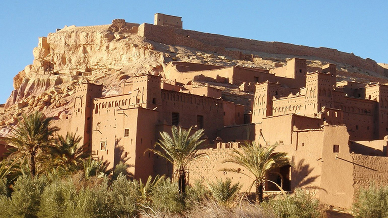 Morocco tour, from $1,159