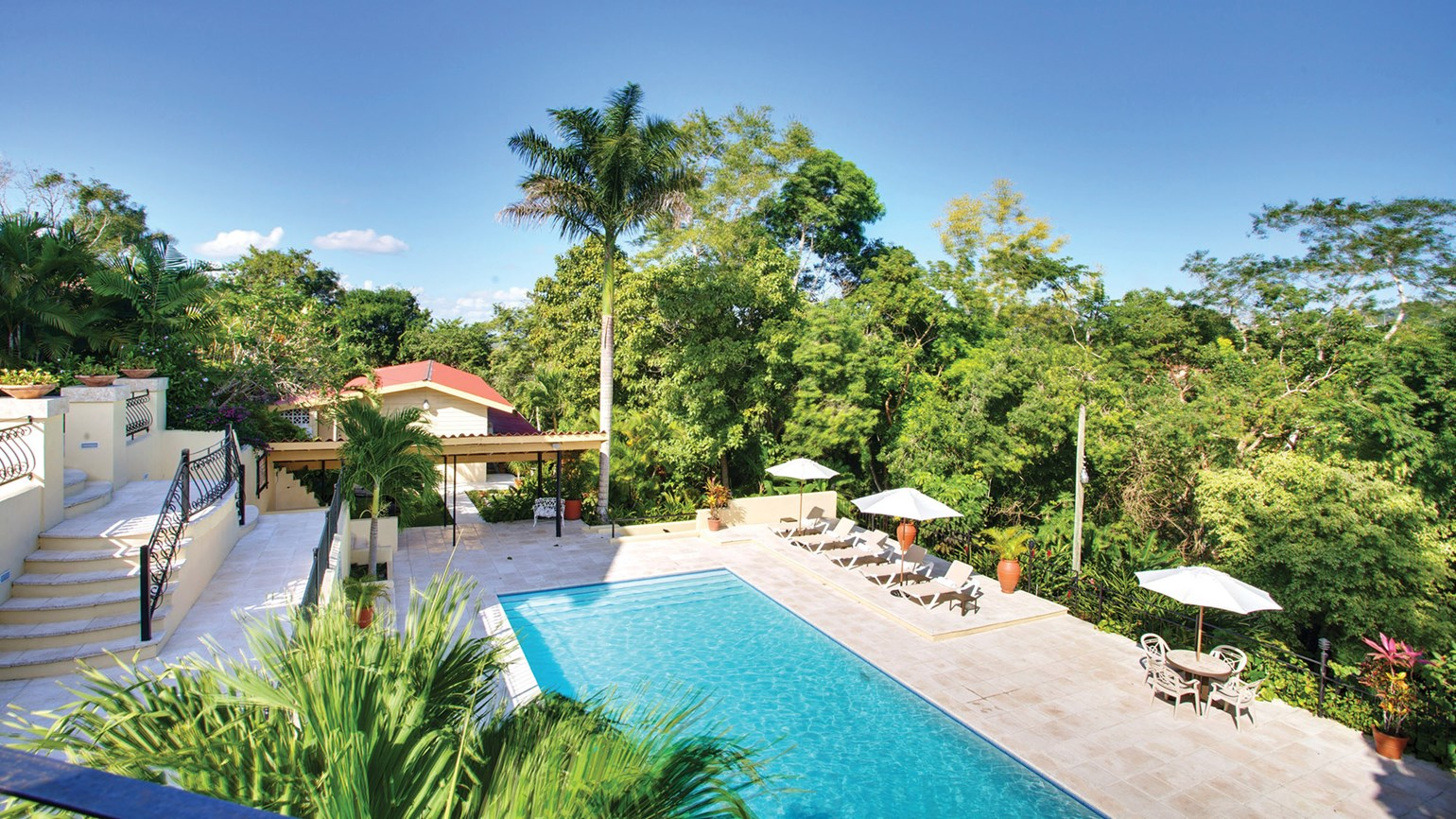 Education, adventure at San Ignacio Resort Hotel in Belize