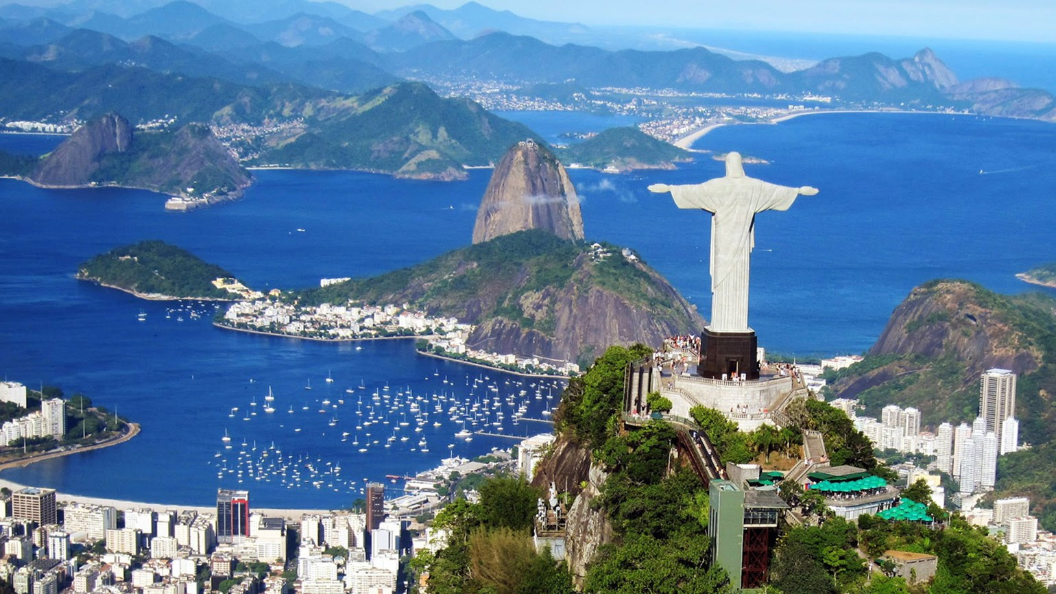 Argentina and Brazil tour, from $1,595