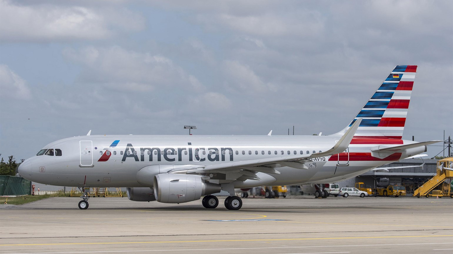 AA selling bundled fares to corporate travelers via NDC connection