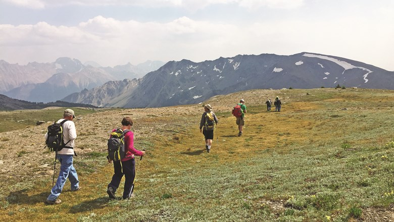 Why is an exhilarating Tauck tour endangered?: Travel Weekly