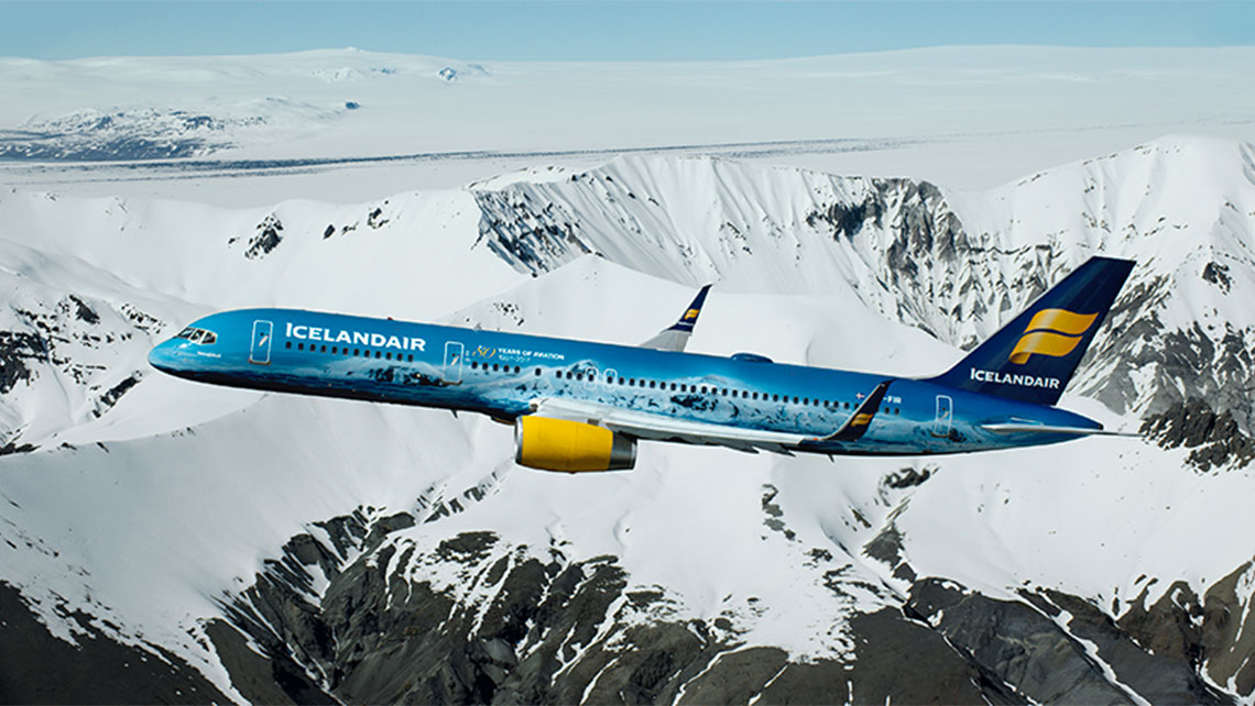 Icelandair And Wow In Price War Travel Weekly