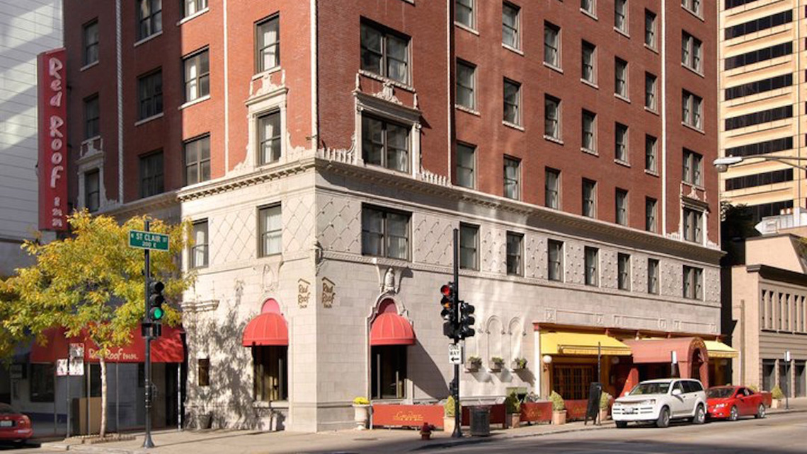 Red roof inn now has a soft brand travel weekly for All hotels downtown chicago