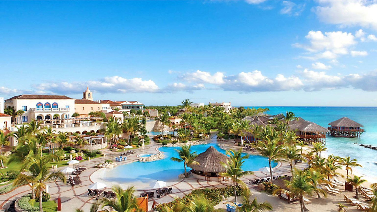 Playa Hotels Adds Sanctuary Cap Cana To Portfolio