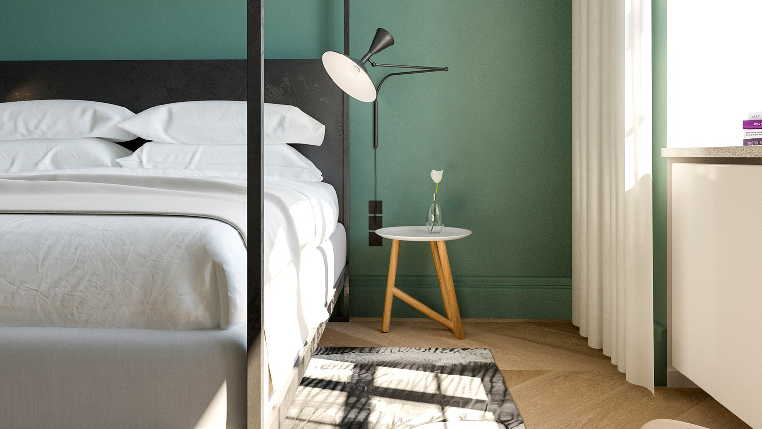Nobis opens property in Copenhagen, its first outside Sweden