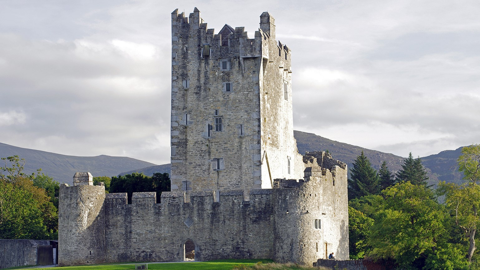Ireland and Northern Ireland tour $1479