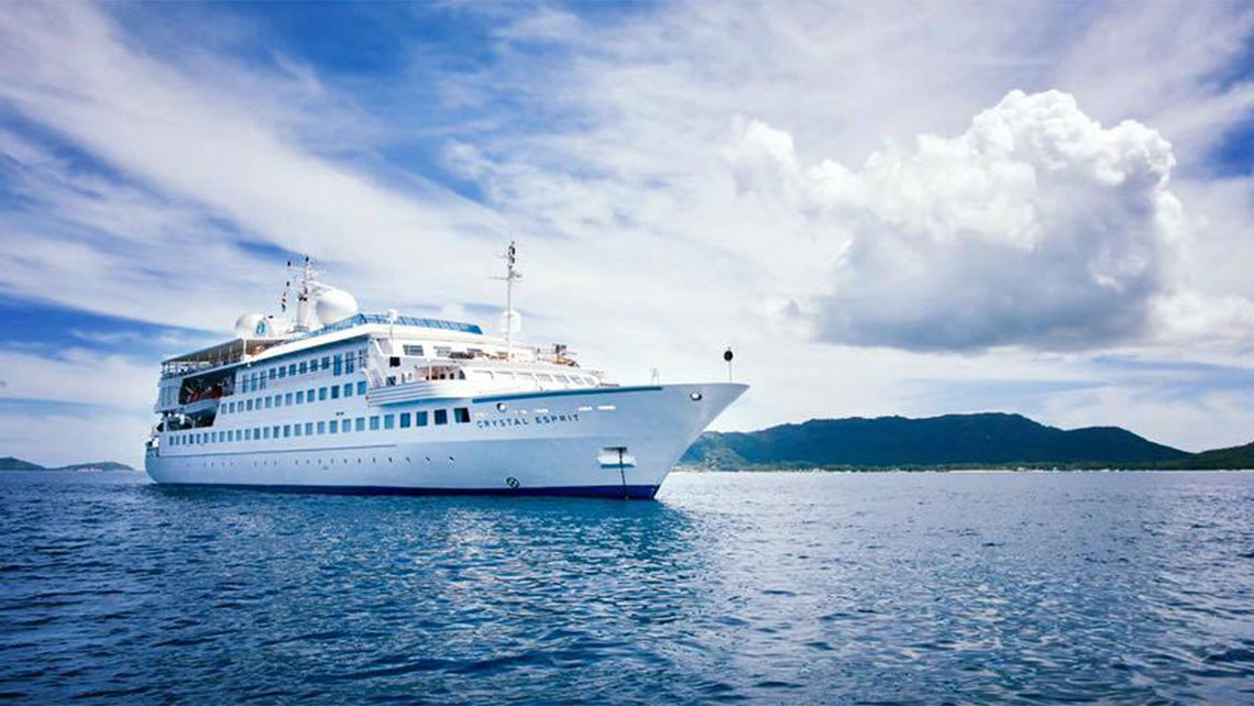 Smallship Lines Face Reshuffling Uncertainty In Caribbean Travel Weekly