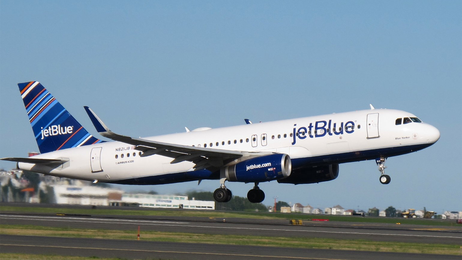 JetBlue pulling out of several small OTAs