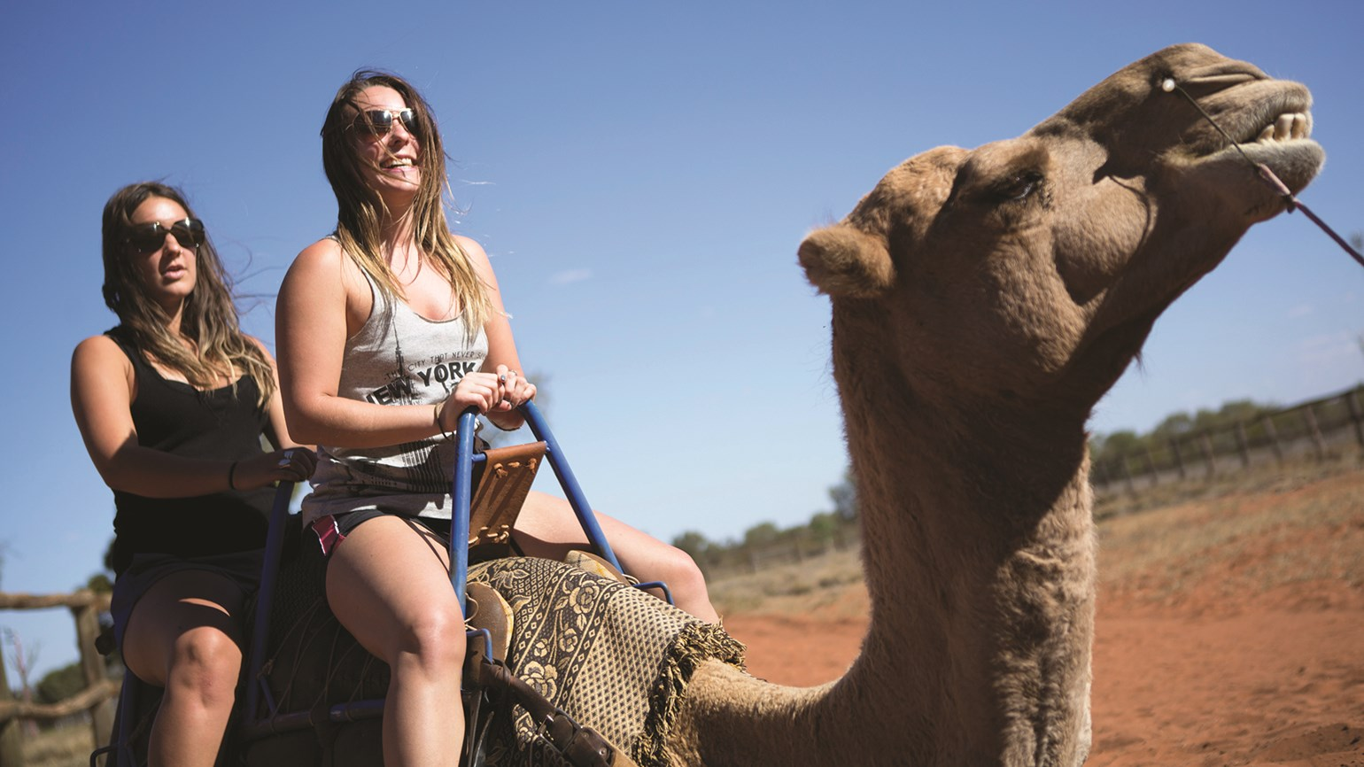 G Adventures rebrands tours for millennials