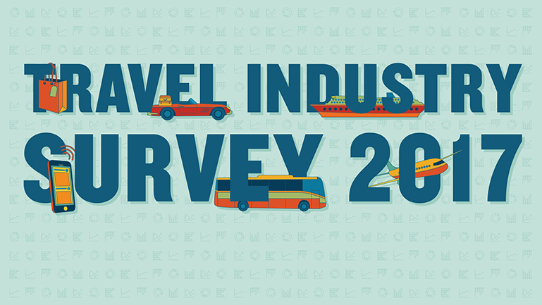 Travel Weekly S 2017 Travel Industry Survey Travel Weekly