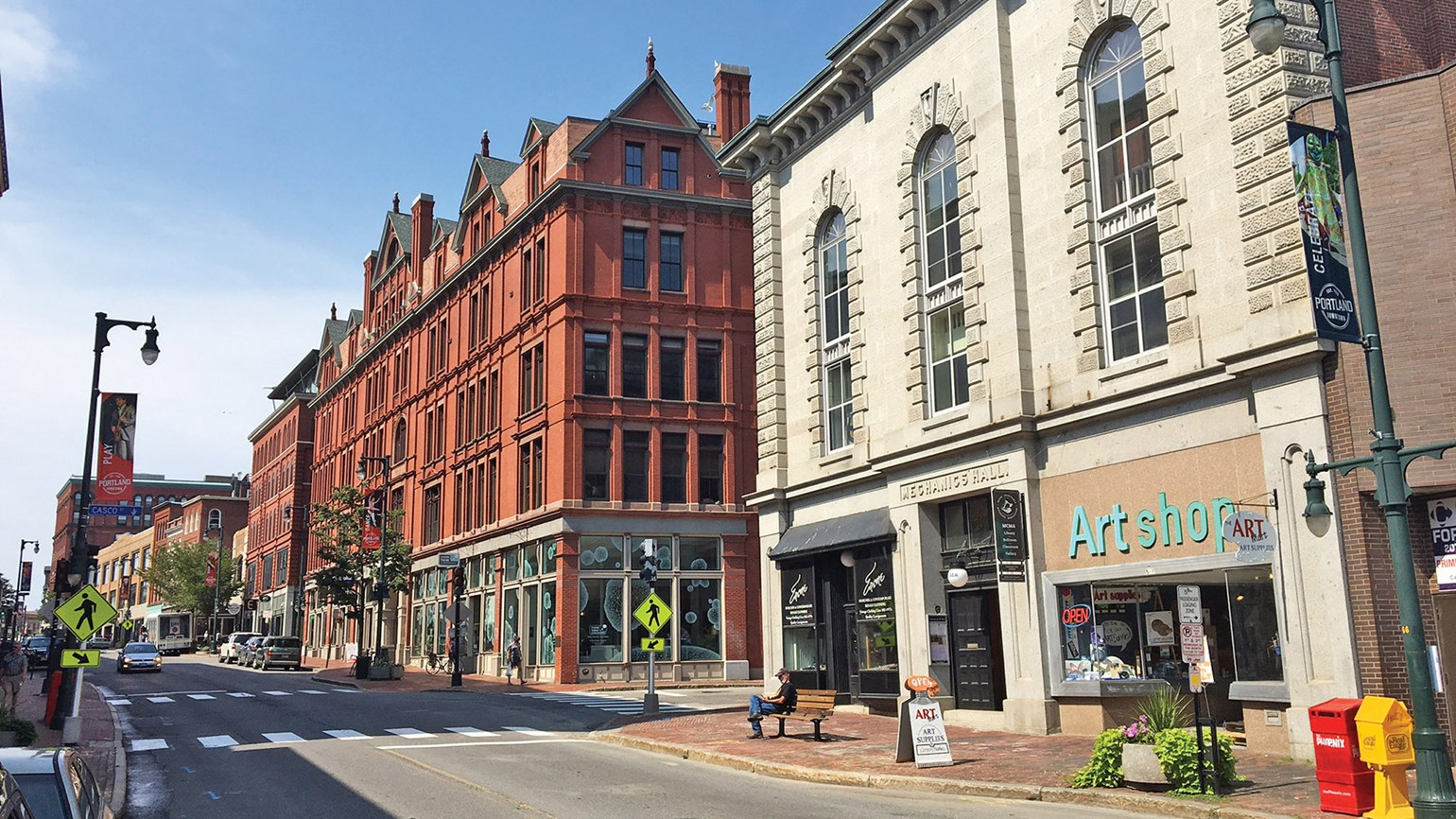 Best Hotels South Portland Maine
