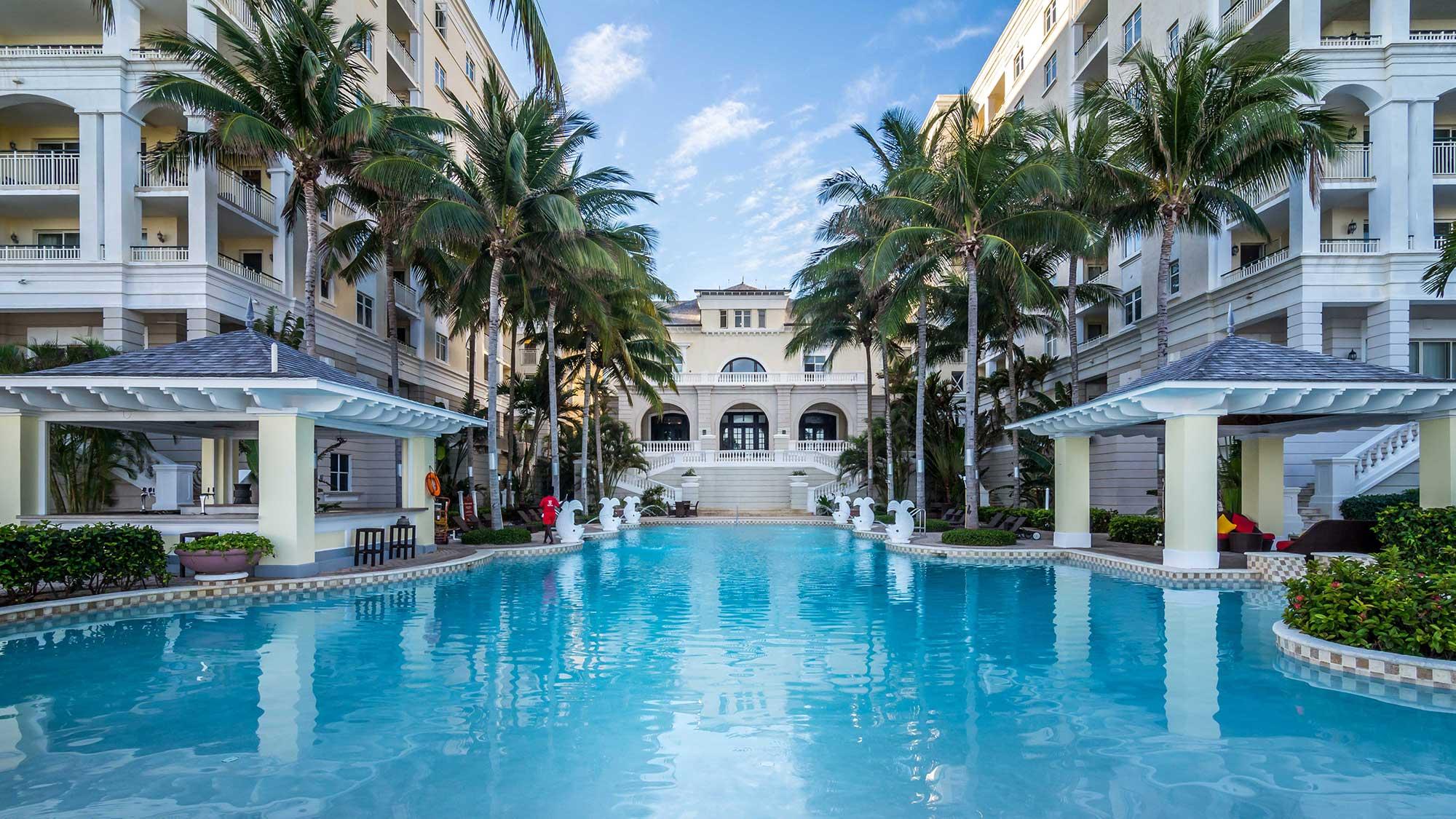 Playa Buying Five Jamaica Resorts For 300 Million Travel