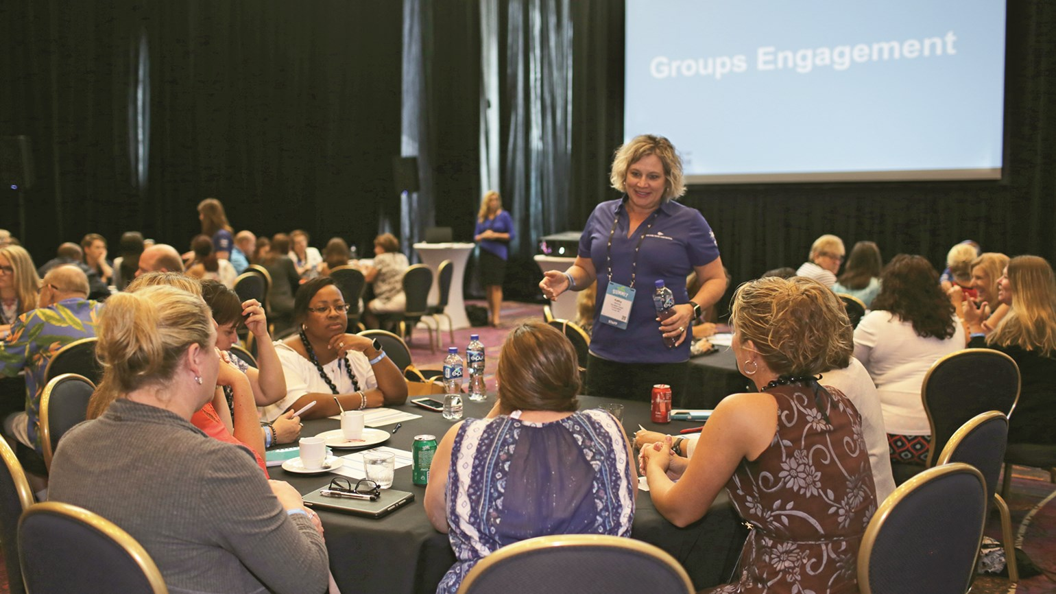 At Mark Travel Summit, agents, suppliers voice faith in Mexico