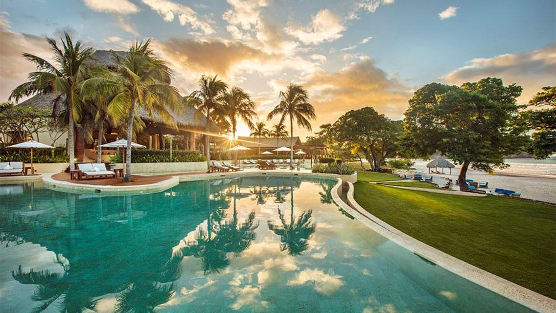 Auberge operating Nicaragua resort: Travel Weekly
