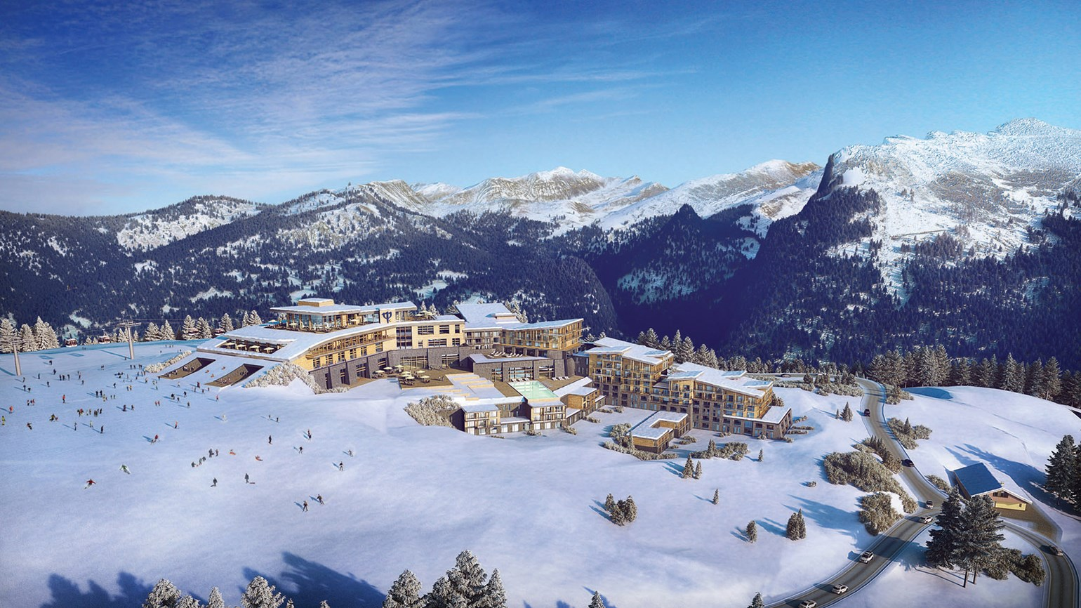 Club Med challenges U.S. ski resorts — and it's not sorry