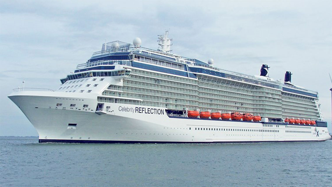 Celebrity Cruises onboard with nonrefundable-deposit fares | Travel Weekly