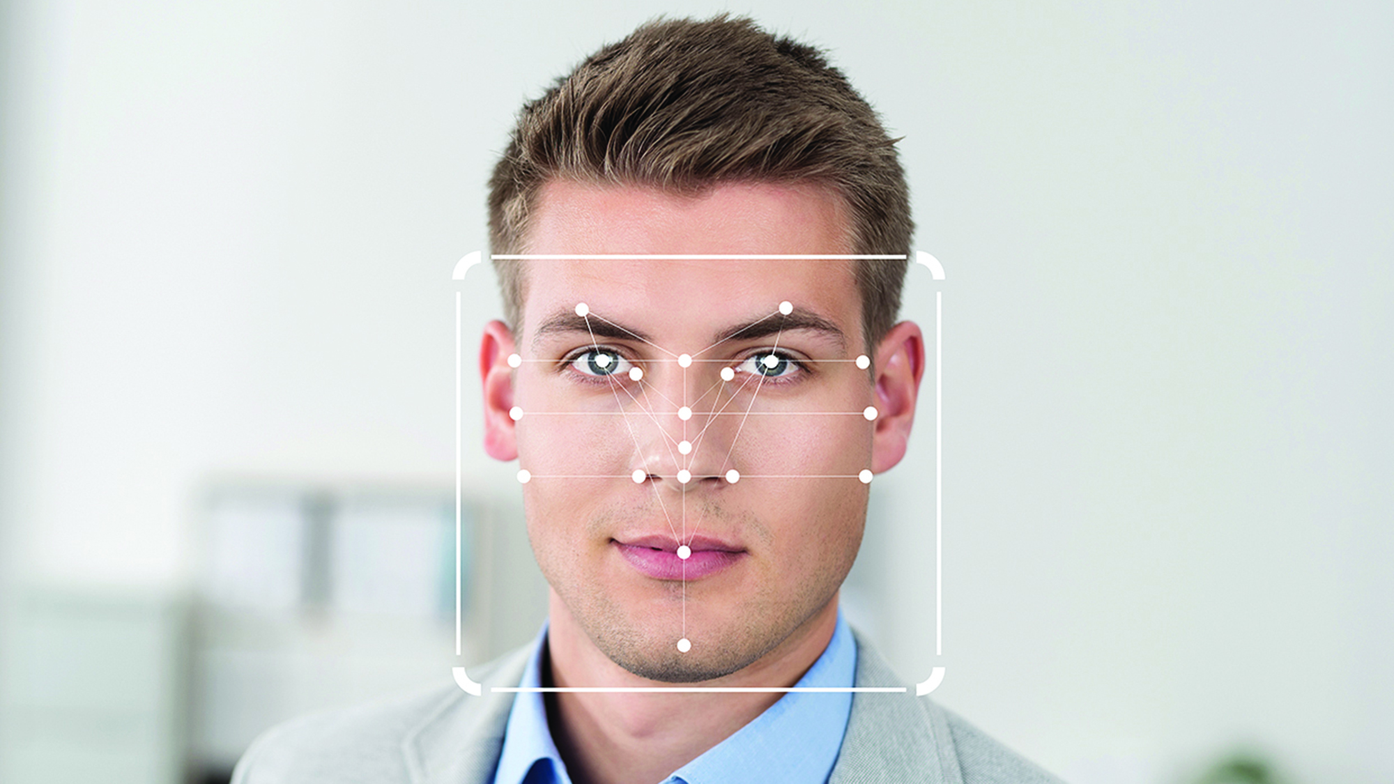 Biometrics Facial Recognition Tech Coming To An Airport Near You Travel Weekly