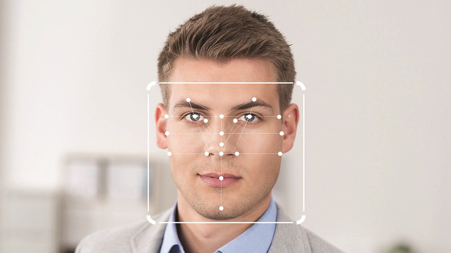 Biometrics: Facial recognition tech coming to an airport near you