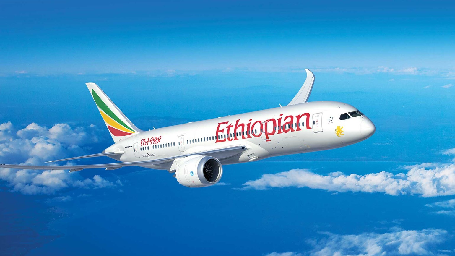 Ethiopian Airlines quietly builds strong international network