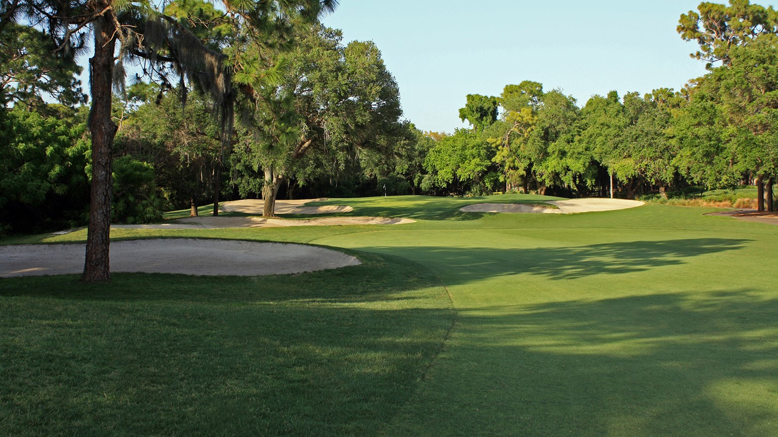 Face-lift complete, North Course reopens at Innisbrook
