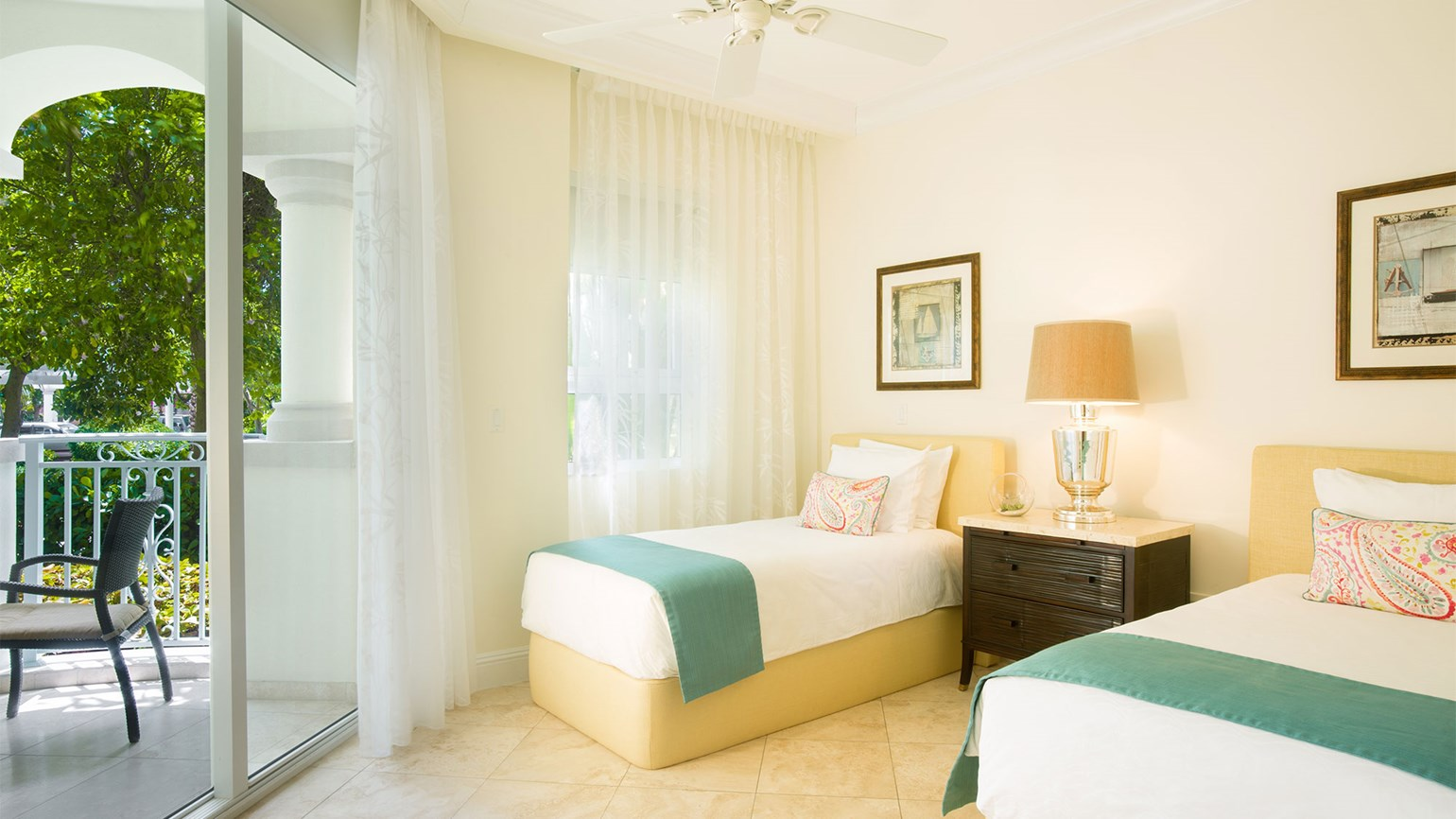 Seven Stars Resort adds suites