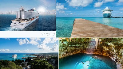 TWchats on Twitter tackles cruising in the Caribbean