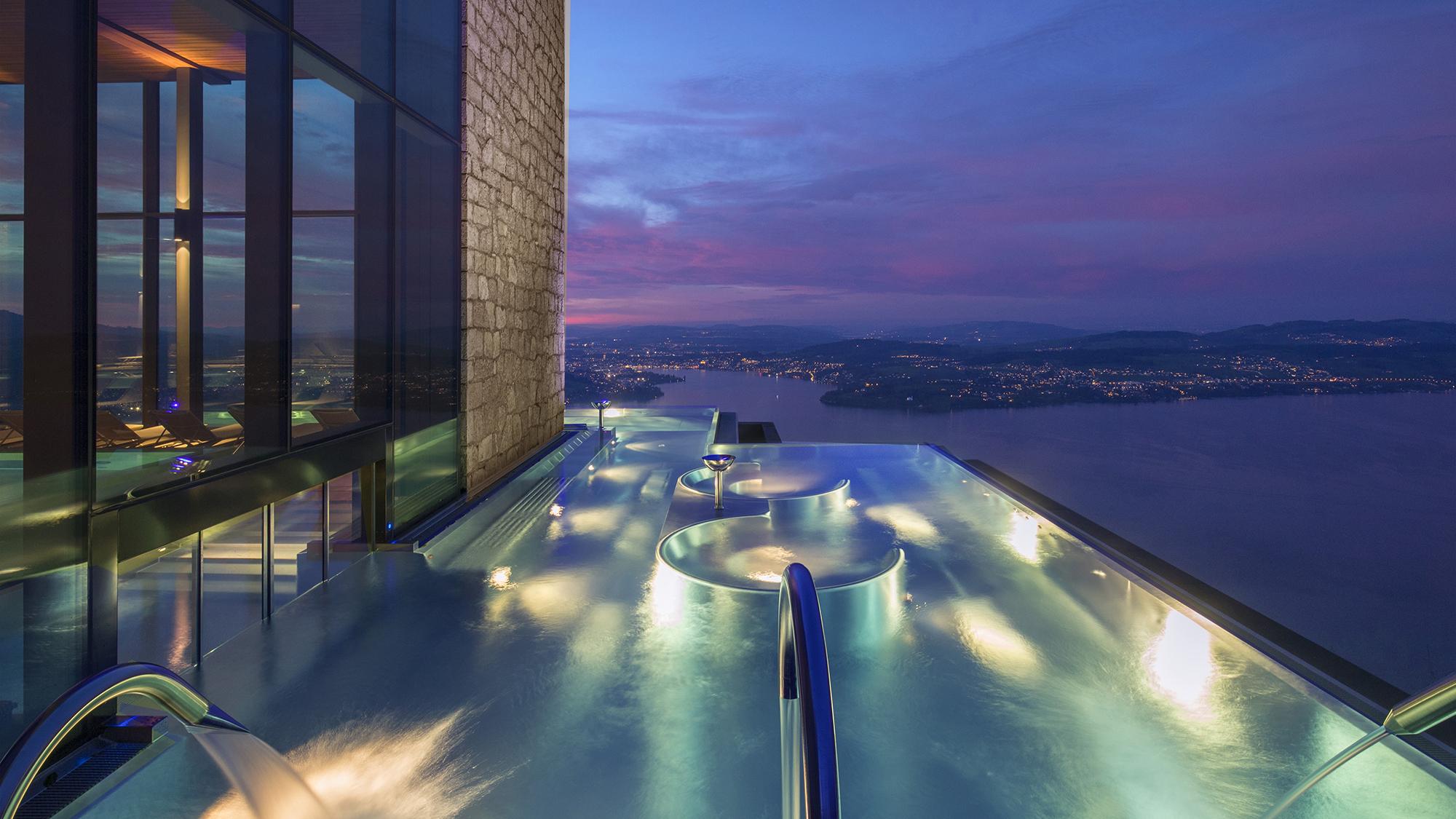 Frankfurt Hotel Spa
