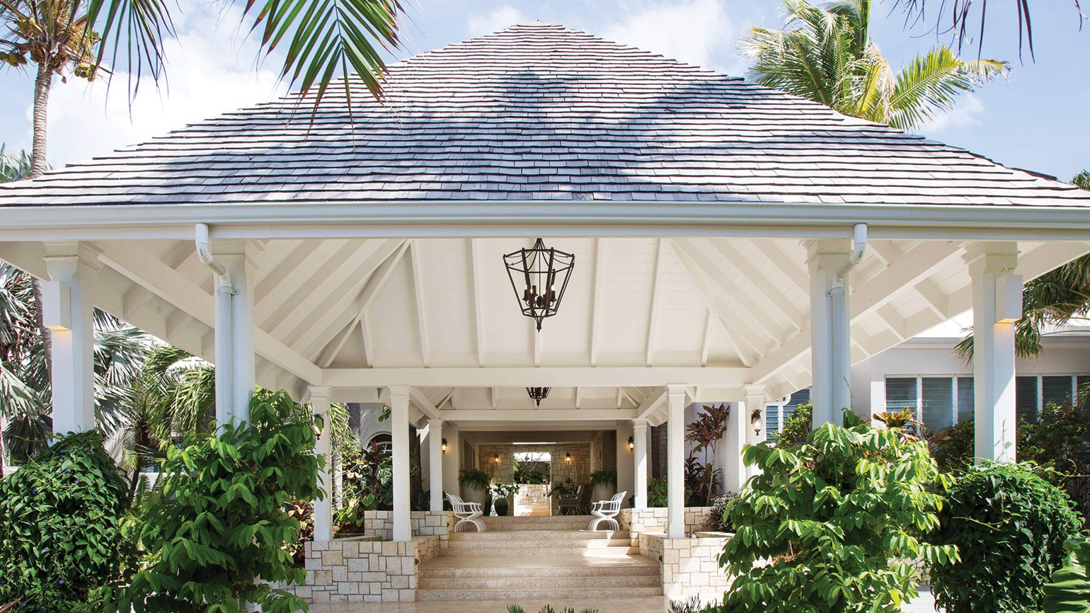 Curtain Bluff renovations leave charm intact: Travel Weekly