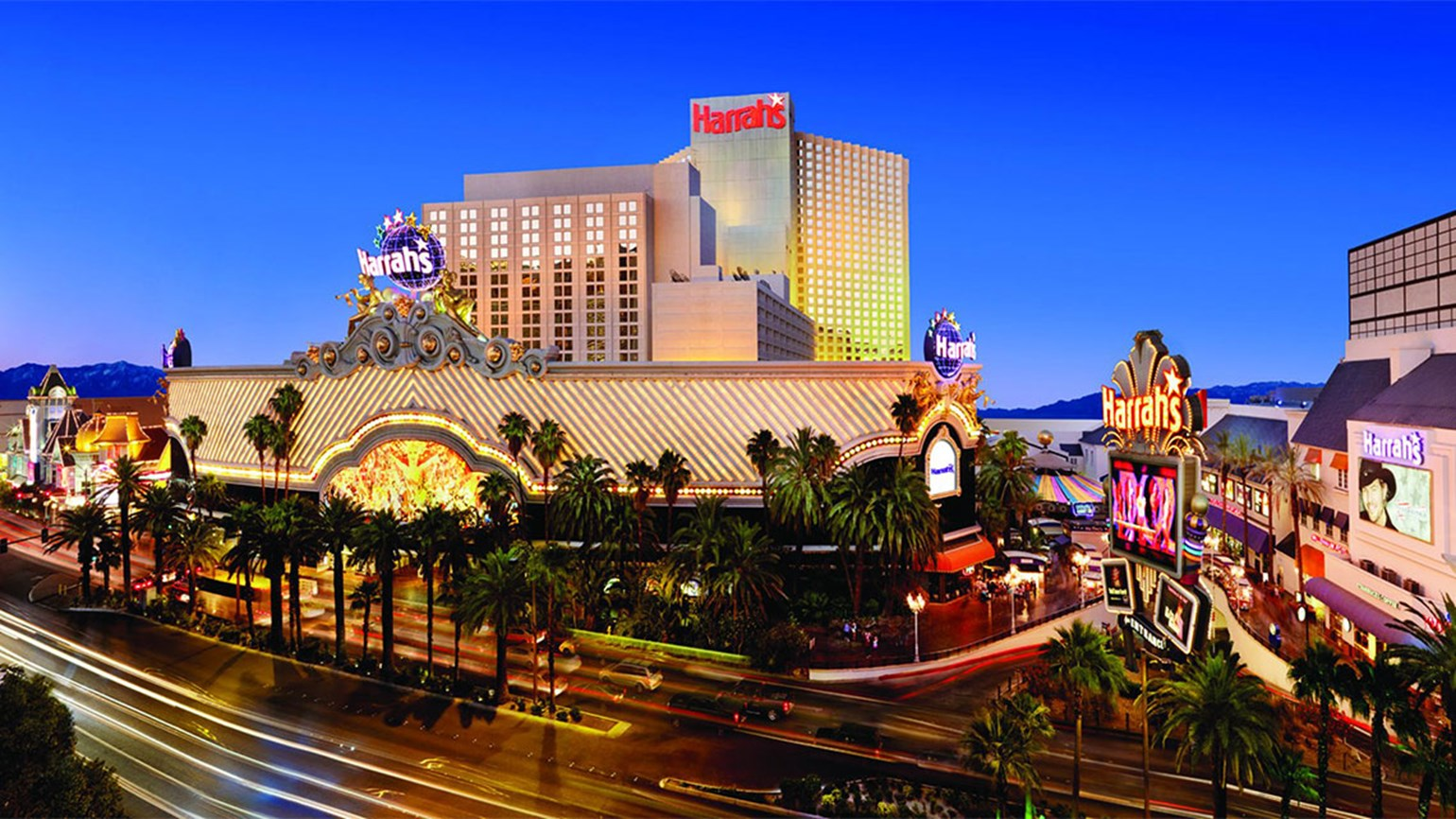 MGM real estate company submits offer for Caesars properties