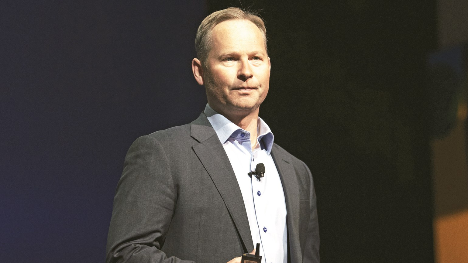 Expedia CEO: Technology will win the day in travel