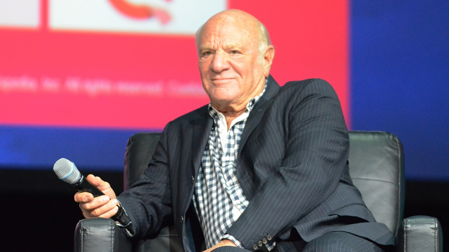 Info leak had Barry Diller telling CEO that Uber chose him