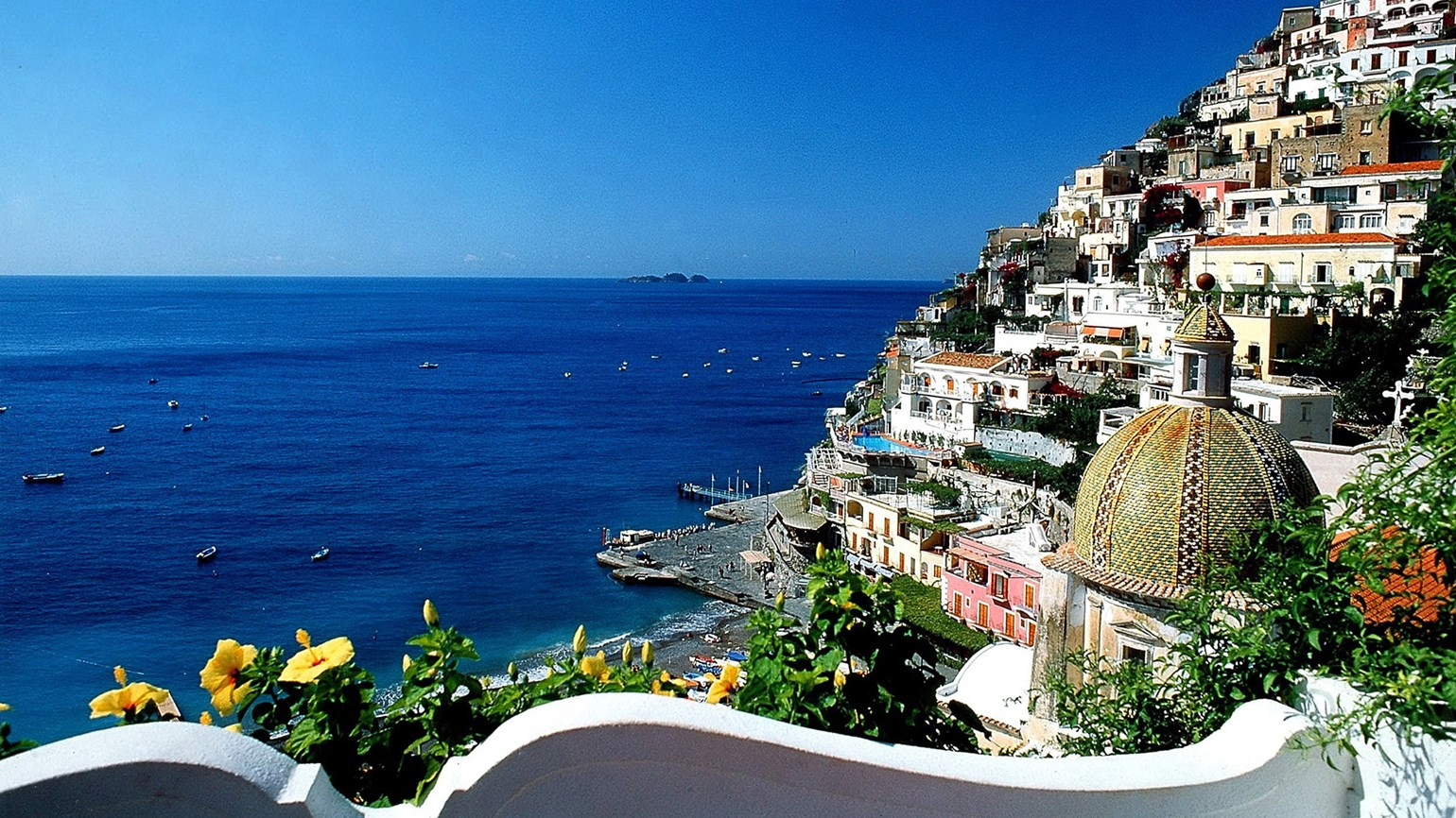 Italy tour, from $849